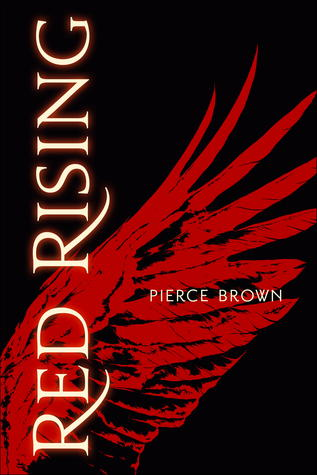 Red Rising by Pierce Brown |Review