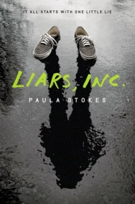 Liars Inc. by Paula Stokes