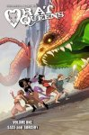 Rat Queens Vol.1