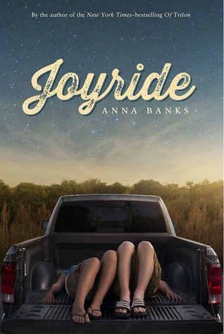 Joyride by Anna Banks |REVIEW