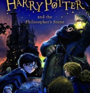 HP Philosopher's Stone
