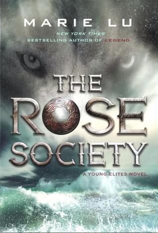 The Rose Society