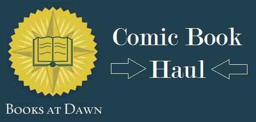 ComicBookHaul