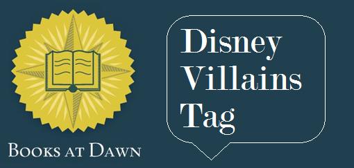 Disney Villains |Tag