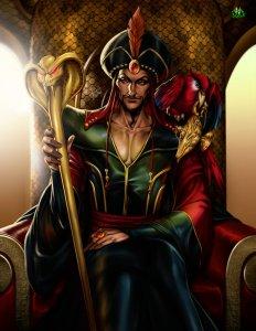 DV Tag Jafar