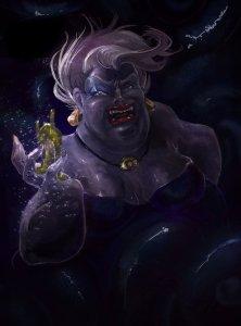 DV Tag Ursula