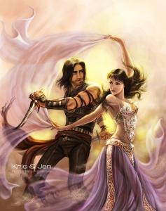 Ashur and Amara Cortas