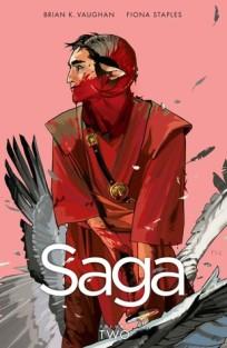 Saga Vol.2