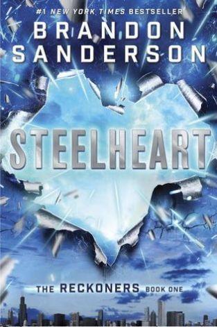 Steel Heart