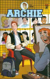 Archie #2