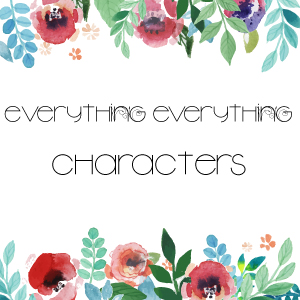 Everything-Everything-Characters