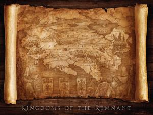 Map2 Kiss of Deception