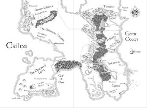 Map4 Throne of Glass