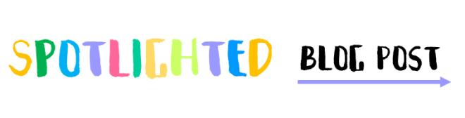Spotlight Blog Post