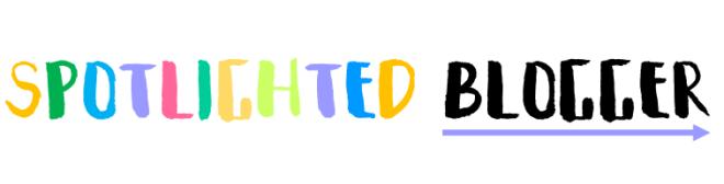 Spotlight Blogger