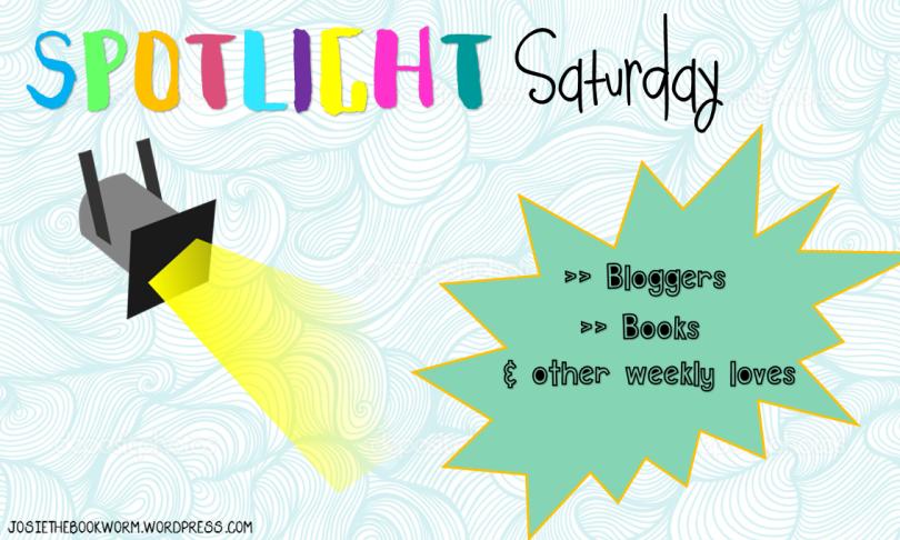 Spotlight Saturday