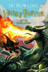 HP Goblet of Fire