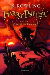 HP Order of the Pheonix