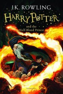 HP Half Blood Prince