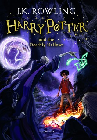 Hp Deathly Hollows