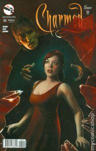 Charmed #11