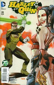 Harley Quinn #20B