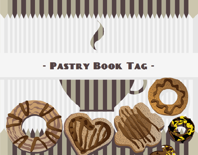 Gimme All the Pastries |TAG