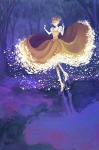Disney Cinderella (muse33)