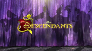 Disney Descendents (Rewrite98)