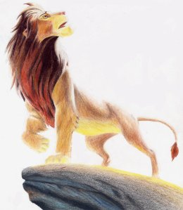 Disney The Lion King (Enzoda)