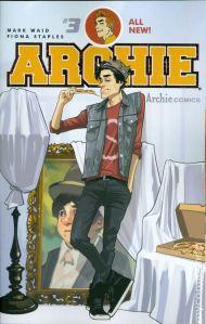 Archie #3A