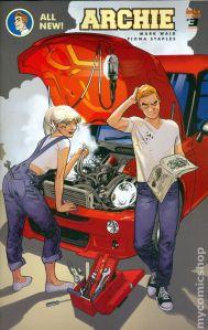 Archie #3D