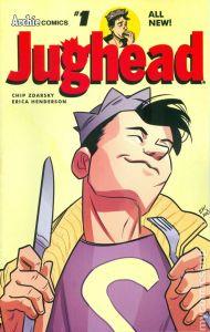 Jughead #1A