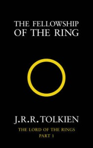 Lord of the Rings #1