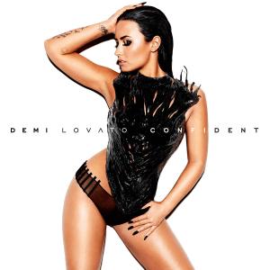 Demi Lovato Confidant