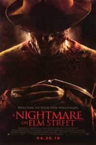 Movie Nightmare on Elm Street