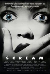 Movie Scream