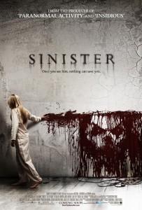 Movie Sinister