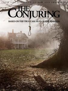 Movie The Conjuring