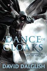 Dance of Cloaks