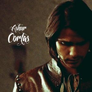 Ashur Cortas