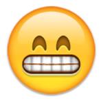 Emoji Big Grin