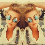 Mirror Collage App