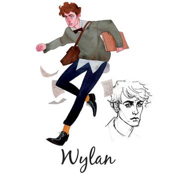 Wylan