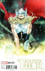Mighty Thor #1C