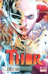 Mighty Thor #1E