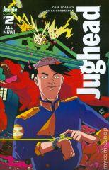 Jughead #2A