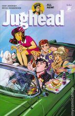 Jughead #2B