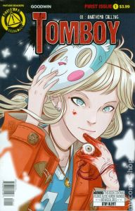 Tomboy #1