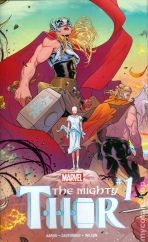Mighty Thor #1A